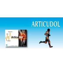 Articudol  Espadiet S.L  30 comprimidos