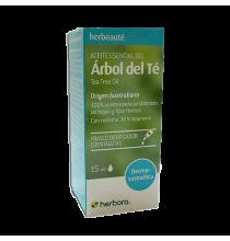 OFERTA 3x2  Aceite de Arbol de té (origen Australiano) Herbora  15 ml