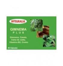 Gimnema plus integralia 60 cápsulas