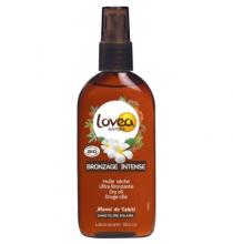 Aceite seco ultrabronceante bio  Lovea  125 ml