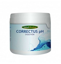 Correctus ph digestión SaludAlkalina 100 g.