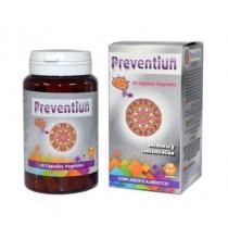 Preventiun Nale 60 cápsulas vegetales