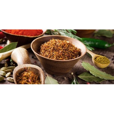 Azahar  ( hierbas a granel ) 100 gramos