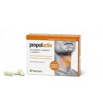 OFERTA ( Pack de 3 unidades) Propolactiv comprimidos Herbora 30 comprimidos