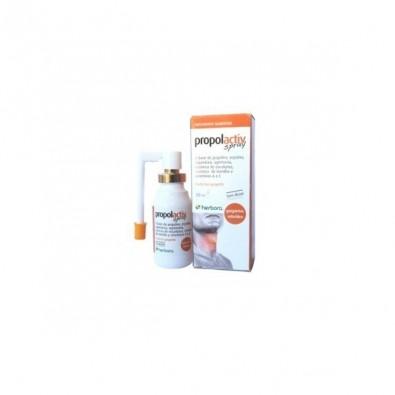 Oferta (Pack de 3 unidades) Propolactiv Spray Herbora 30 ml