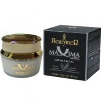Crema facial Maxima Milenium  Fleurymer 50 ml