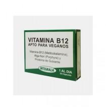 Vitamina B12 apto Veganos