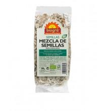 Mezcla de semillas para ensaladas bio Biográ  200 gr.