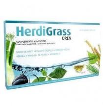 OFERTA 3X2 (pack de 3 unidades) Herdigrass Dren Herdibel 20 sticks