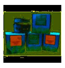Crema Hidratante pieles mixtas/grasas Fleurymer  50ml