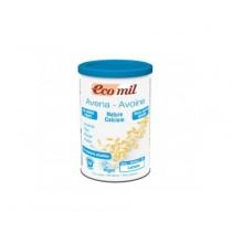 Ecomilk avena con calcio bio Nutriops 400 gr.