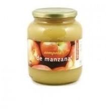 Compota de manzana  ecológica  Machandel 360 g