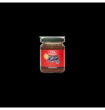 Paté de olivas negras  Espiga Biológica  120 g.