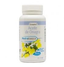 Aceite de onagra  Drasanvi  110 perlas 700 mg