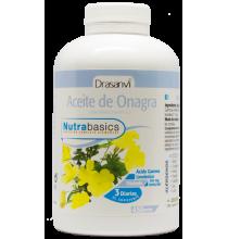 Aceite de onagra Drasanvi  450 perlas de 700 mg
