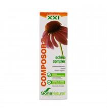 Composor 08 echina complex Soria natural 50 ml