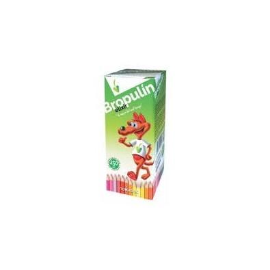 Bropulín elixir  Nova diet  250 ml