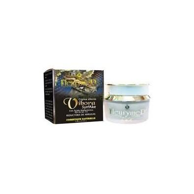 Crema antiarrugas Vibora (serpiente) Fleurymer 50 ml