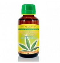 Aceite de semilla de Cáñamo  Marnys 125 ml