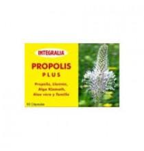 Propolis Plus Integralia 60 cápsulas