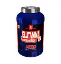 Glutamina competition Mega Plus 140 comprimidos masticables