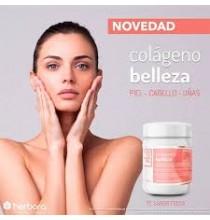 (PACK 3 UNIDADES) Colágeno Belleza Fortederma  Herbora  350 g.