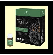 Neuromen Premium antes Fosfomen premium  Herbora  20 ampollas