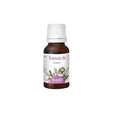 Aceite esencial de Clavo Eladiet 15 ml.
