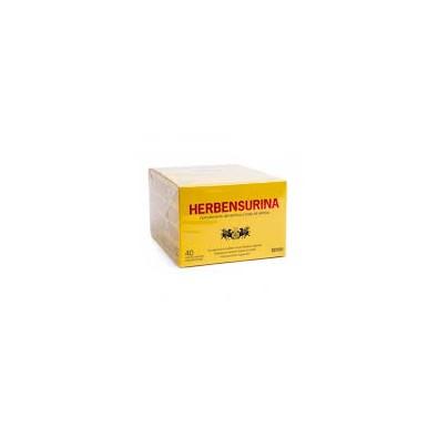 HERBENSURINA RENAL  Deiters  20 infusiones