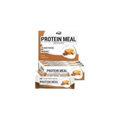 BARRITA PROTEIN MEAL  ( 32% PROTEINA)  PWD 35 G