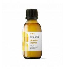Glicerina vegetal  Terpenic  500 g