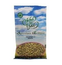 Manzanilla amarga Bio  Mahon Herbes del Molí  40 g.