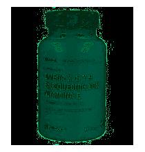 Omega 3 6 9 enriquecido con Vit E ( cardiovascular) HERBORA  60 perlas