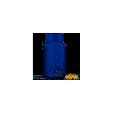 AJESOL (  ajo,espino blanco y olivo) HERBORA  90 Perlas