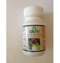 cardo mariano  Sotya  100 comprimidos 500 mg