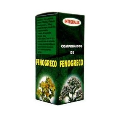Fenogreco  Integralia  60 comprimidos de 500 mg