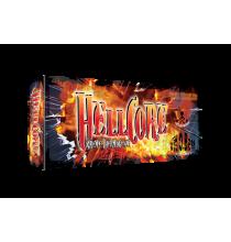 Hellcore xtreme thermogenic Vit.0.best 120 capsulas