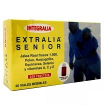 Extralia senior  Integralia  20 viales