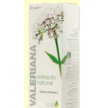 Valeriana extracto natural  Soria natural 50 ml