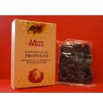 Gominolas de propóleo  Michel merlet 50 gr