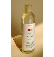 Aceite de coco Aromasensia  250 ml