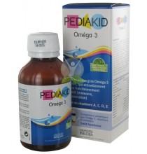 Pediakid omega 3  Laboratorios Ineldea  125 ml