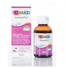 Pediakid inmuno-fort  Laboratorios Ineldea 125 ml