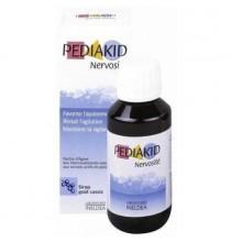 Pediakid nerviosismo Laboratorios Ineldea 125 ml