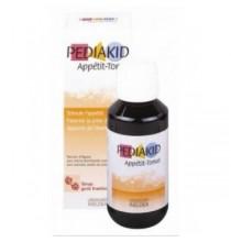 Pediakid apetito-tono Laboratorios Ineldea 125 ml
