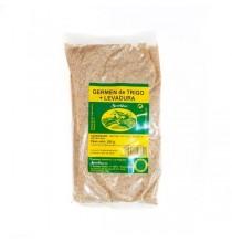 Germen de trigo + levadura  Sorribas  250 gr.