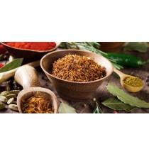 Manzanilla flor ( hiebas a granel ) 100 gramos