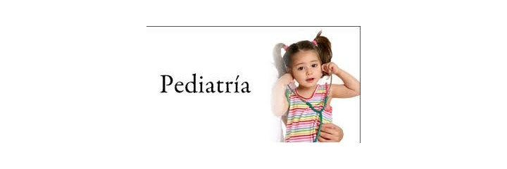 Línea pediátrica